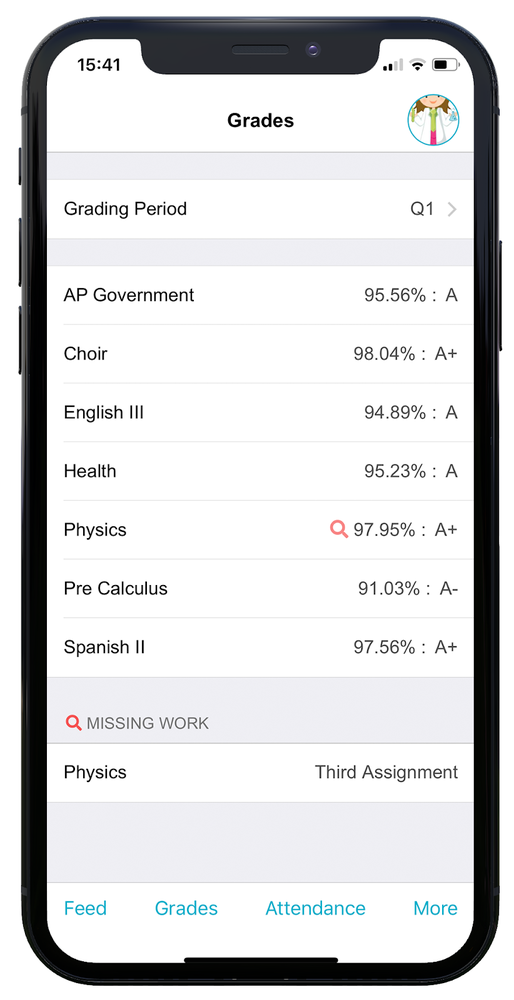 New Improvements to the TeacherEase Mobile Apps
