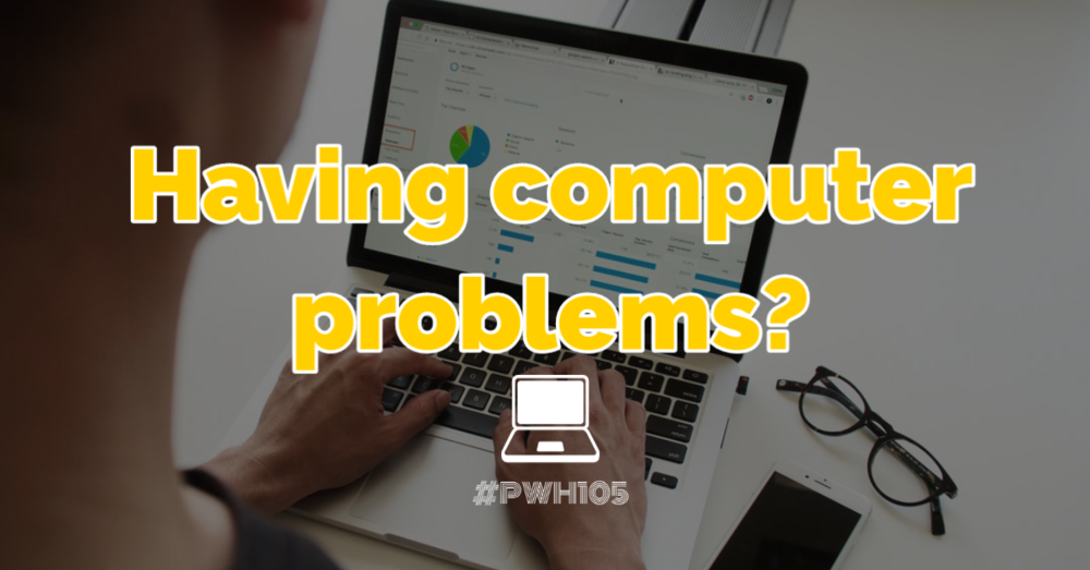 Having Chromebook Problems? Click Here!